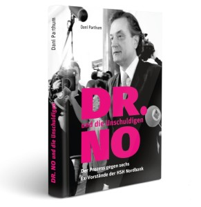 DR. NO als Hardcover