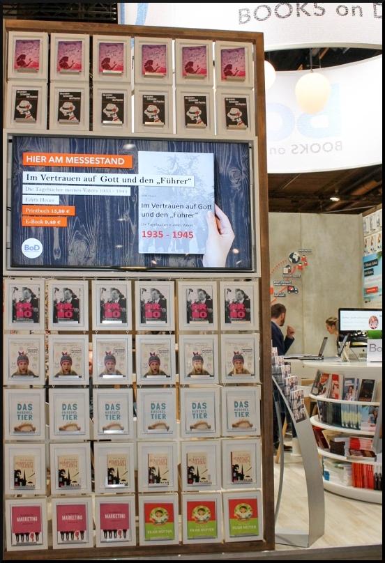 FraBuchmesse2015_BoD Stand_Foto BoD_mRand